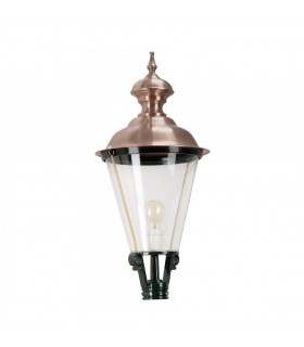 Lanterne rond K3A1 68cm sans pied