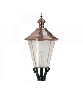 Lanterne rond K3BA1 63cm sans pied