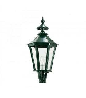 Lanterne hexagonale K7B 60cm sans pied