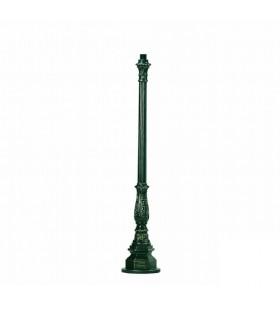 Poteau KS3 pour luminaire - 126cm