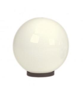Bol de rechange opaque ø30cm pour luminaire globe