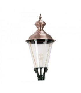 Lanterne ronde K4A 61cm sans pied