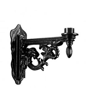 Console URK pour luminaire - 23cm