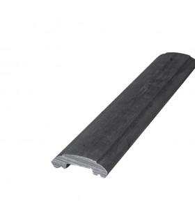 Main courante moulurée 55x17mm longueur 3m