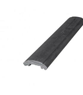 Main courante moulurée 45x16mm longueur 3m
