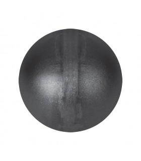 Boule, sphère creuse diametre extérieur 100mm épaisseur 3mm