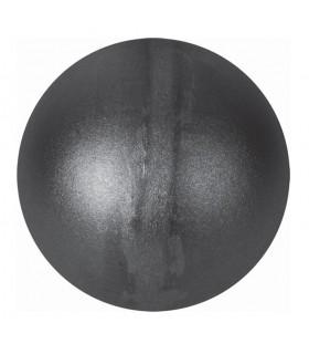 Boule creuse diamètre 150mm extérieur, sphère épaisseur 3mm