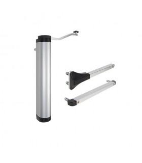 Ferme portail compact hydraulique polyvalent