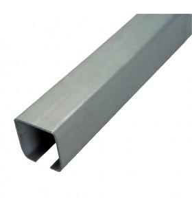 Rail autoportant 98mm longueur 3m pour portail auto-portant cantilever