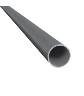 Tube pour main courante en acier ø42,4mm epr 2mm