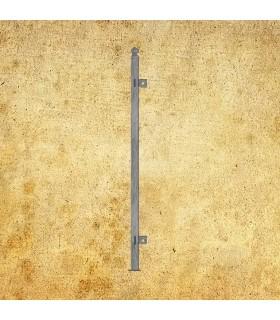 Poteau d'angle DIANA à fixer 1200mm