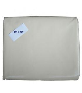 Bâche PVC 680g/m2 pour pergola mistral 6x4m