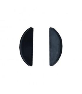 Jeu de 2 caoutchouc pour pinces en applique Ø60mm verre 8,76mm