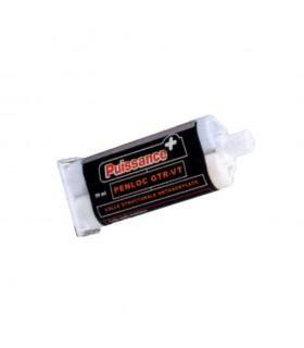 Recharge 50ml de colle bi-composant pour acier inoxydable