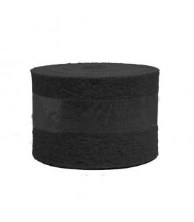 Rouleau abrasif fort agro noir 3m x 14cm