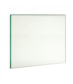 Plaque de verre feuilletée prête à poser 1100x1000 12,76mm