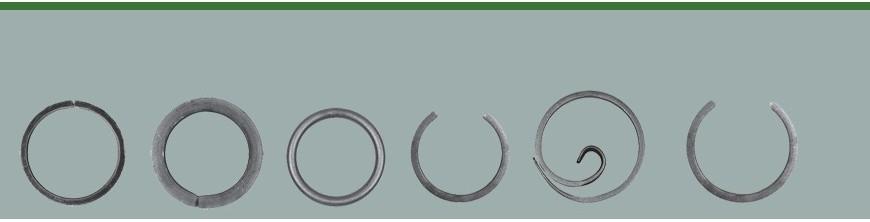 Cercle, anneau